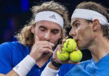 Laver Cup: Non ci sarà Rafael Nadal. Al suo posto Thiem e Tsitsipas