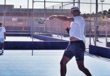 """Benito Perez Barbadillo rassicura su Rafael Nadal: """"Non c'è rischio di alcun intervento. Forse Rafael tornerà in campo in Asia o per la Coppa Davis"""""""