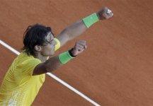 Masters 1000 – Montecarlo: Da sette edizioni c'è il sigillo di Rafael Nadal. Prima vittoria per l'iberico nel 2011