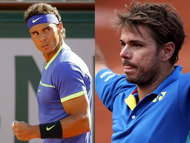 Roland Garros: Il programma dell'ultima giornata (Sondaggio)