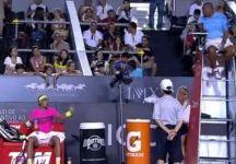 Carlos Bernardes non arbitrerà più Rafael Nadal?