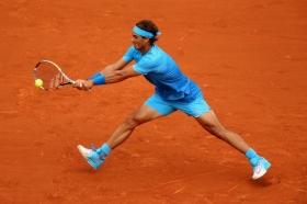Rafael Nadal classe 1986, n.9 del mondo