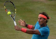 ATP Stoccarda: Nadal e Trocki sono i finalisti