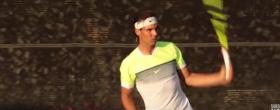 Rafael Nadal classe 1986, n.8 del mondo