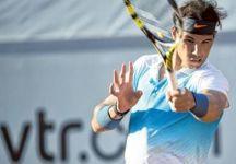 """Rafael Nadal subito dopo la sconfitta di Vina del Mar dichiara: """"Devo imparare ad accettare questa condizione e convivere con il dolore"""""""
