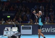 ATP Basilea e Valencia: RisultatI Live Semifinali. Sfida da sogno tra Roger Federer e Rafael Nadal a Basilea