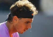 Rafael Nadal all'attacco del doping