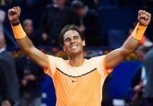 Rafael Nadal conferma la presenza nell'ATP 500 di Barcellona. Sarà la 13 esima volta