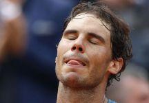 David Ferrer vede Rafael Nadal in ottime condizioni