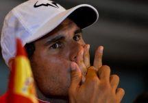 Stagione terminata per Rafael Nadal, forfait a Basilea e Bercy. Lo spagnolo riprenderà nel 2017