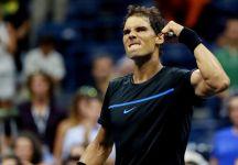 Caso Wada: Ora tocca a Rafael Nadal (ma è tutto autorizzato dall'ITF)