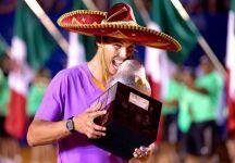 Rafael Nadal dice Si al torneo di Acapulco