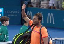 Combined Brisbane: Risultati Day 6. Raonic elimina Nadal ed è in semifinale. Dimitrov batte Thiem. La Cornet in finale nel femminile. Ora la sfida con Karolina Pliskova (Video)