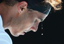 Da Melbourne: Rafael Nadal prepara il match con Raonic insieme a Mark Phillipoussis