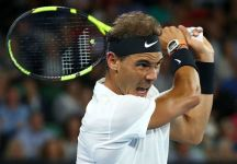 Australian Open: Rafael Nadal centra le semifinali. Successo in tre set su Raonic (Video)