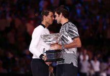 Australian Open, record d'ascolti per la storica finale Federer – Nadal su Eurosport