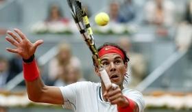Rafael Nadal classe 1986, n.5 del mondo dalla prossima settimana