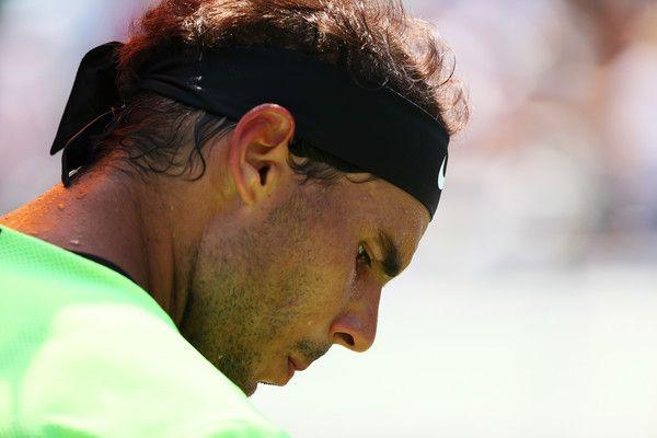 Rafael Nadal classe 1986