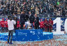 ATP Barcellona e Budapest: Nadal suona la decima anche a Barcellona. Pouille vince a Budapest (Video)