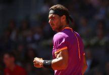 Combined Madrid: Dominic Thiem sfiderà Rafael Nadal nella finale del Masters 1000 di Madrid