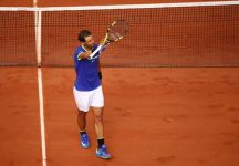 Rafael Nadal da record al Roland Garros