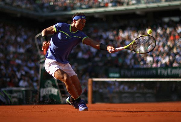 Rafael Nadal classe 1986, n.2 del mondo dalla prossima settimana