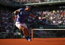 Le 10 storiche finali in un solo torneo Slam di Rafael Nadal (come Tilden e Federer)