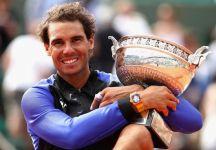 Rafael Nadal e i 35 game persi in sette partite. Non è record