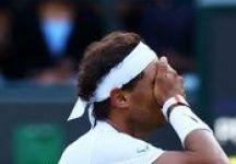 """Wimbledon: Rafael Nadal """"Ha giocato più aggressivo di me, quindi meglio di me"""". Gilles Muller """"Ancora non riesco a credere a quello che è successo"""""""" (Video con i miglior punti)"""