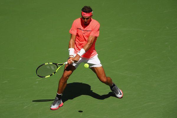 Del Potro rinasce e trova Federer Rublev sfida il suo idolo Nadal
