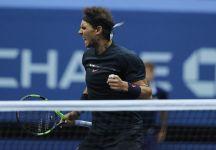 Us Open: Applausi per Rafael Nadal che conquista il 16 esimo Slam in carriera. Finale a senso unico dominata dal primo all'ultimo punto dal campione spagnolo