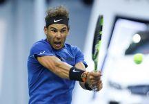 Rafael Nadal dà forfait a Basilea