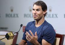 """L'ATP di Vienna e l'obiettivo Rafael Nadal nel 2018: """"Il nostro bilancio è alto, ma per avere Nadal abbiamo bisogno di ulteriori sponsor per offrire ancora di più """""""