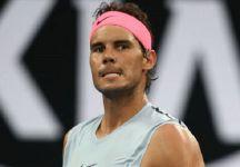 Open Court: infortuni, troppo tennis su campi duri? Nì… troppi scambi! (di Marco Mazzoni)