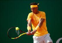 Masters 1000 Monte Carlo: I risultati dei Quarti di Finale. Nadal senza problemi in semifinale