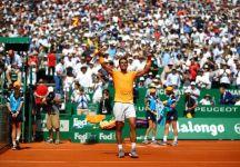 Masters 1000 Monte Carlo: Rafa Nadal infinito, supera in due set Kei Nishikori e si regala l'undicesimo successo nel Principato (di M. Mazzoni)