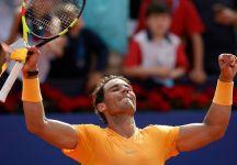 ATP Barcellona: Undicesimo sigillo per Rafael Nadal