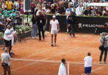 I tre schemi di Rafa Nadal in allenamento a Roma (di Marco Mazzoni)