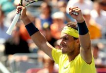 Masters 1000 – Montreal: Finale senza storia. Rafael Nadal domina Milos Raonic e conquista il 58 esimo titolo in carriera. 25 Masters 1000 (series) vinto dal campione spagnolo