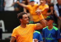 Rafael Nadal è il primo giocatore a qualificarsi ufficialmente per le Atp Finals