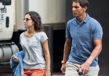 Rafael Nadal si sposerà il prossimo autunno