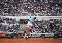 Masters 1000 e WTA di Roma: LIVE i risultati con il dettaglio delle Semifinali. Rafael Nadal e Novak Djokovic in Finale. Nel femminile finale tra Konta e Pliskova