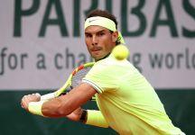 Roland Garros: LIVE i risultati con il dettaglio del Day 6. Avanzano Nadal e Federer