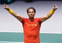 Davis Cup Finals: La Spagna, senza sorprese, si aggiudica la Davis di Piquè