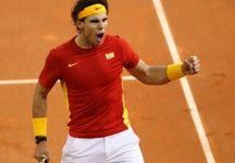 Davis Cup: Rafael Nadal e David Ferrer non ci saranno contro la Russia