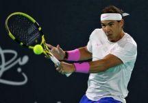 Esibizione Abu Dhabi: Rafael Nadal per la quinta volta vince il torneo (VIDEO)