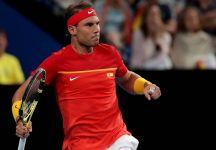 Mark Knowles parla del ruolo di Djokovic, Nadal e Federer sulla sospensione del circuito maggiore
