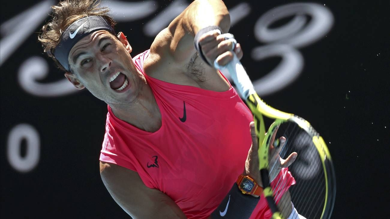 LIVE i risultati dagli Australian Open