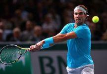 Masters 1000 – Parigi Bercy: Risultati Completi Ottavi di Finale. Nell'incontro serale Rafael Nadal supera l'ostacolo Janowicz