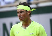 """Rafael Nadal: """"In questo momento, dobbiamo pensare a chi sta peggio di noi"""""""